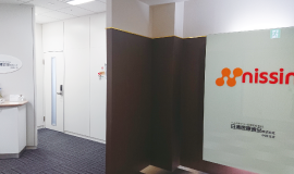 日清医療食品株式会社 中国支店