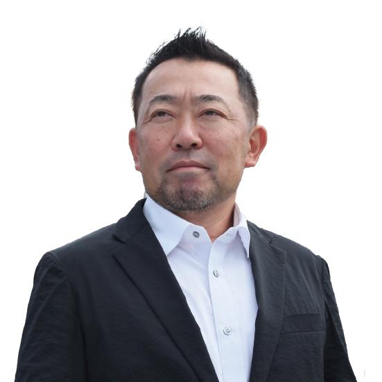 住吉工業株式会社 代表取締役社長