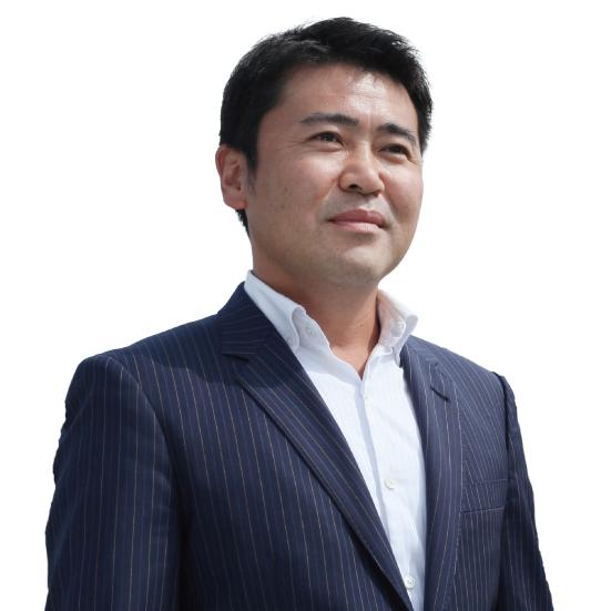 住吉運輸株式会社 代表取締役社長